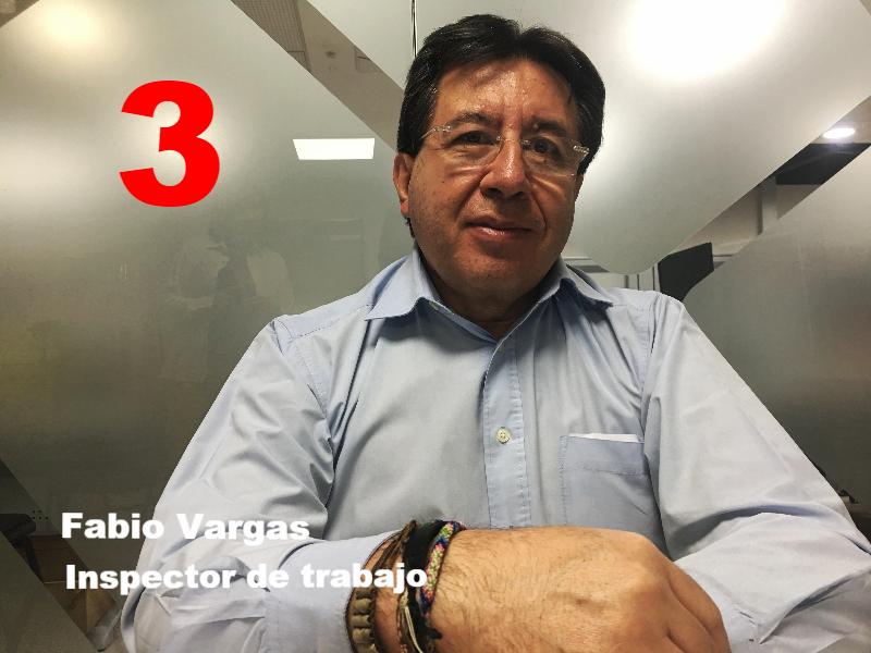 Fabio Vargas